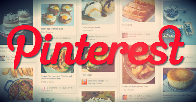 Urodowe tablice, które warto obserwować na Pintereście
