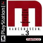 Namco Museum Vol. 3