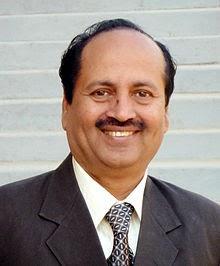Kailash Chandra Meher