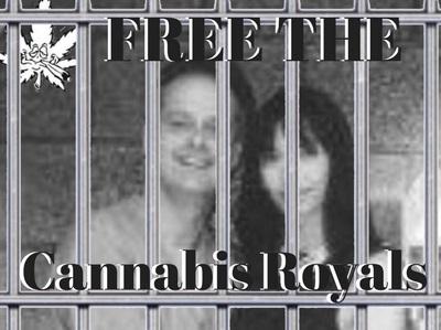 FREE%2BTHE - Cannabis Legalization Canada Marijuana Laws