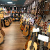 Fukuoka 福岡:イシバシ楽器 福岡パルコ楽器店