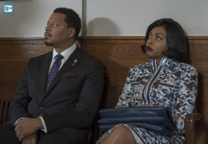 """Empire - Fortune Be Not Crost - Review: """"A Surprising Trail"""""""