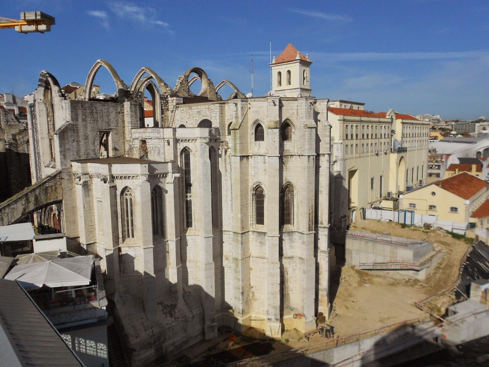 Cathédrale Santa Maria Maior de Lisbonne - Lisboa - Lisbon