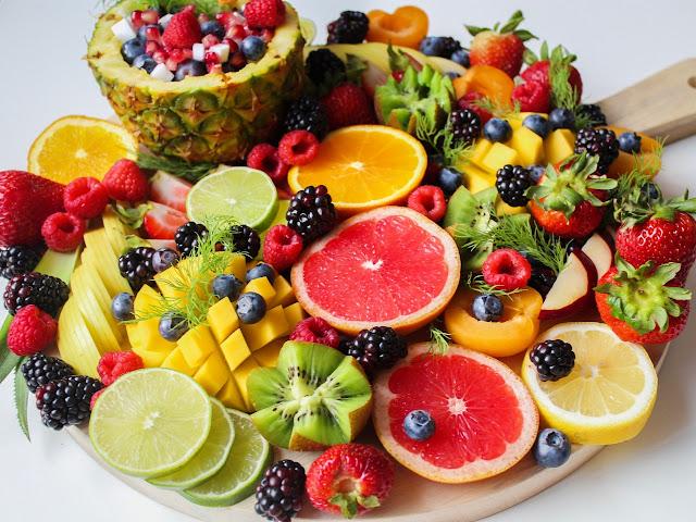 Frutas que ayudan a bajar la presión arterial