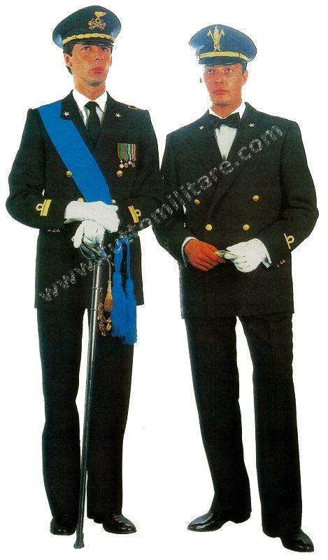 Tutto Militare - Articoli Militari e Militaria  Divisa Gala Uniformi ... 26a98471bd25