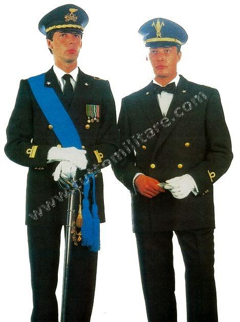 Tutto Militare - Articoli Militari e Militaria  Divisa Gala Uniformi da  Cerimonia 12b5d208233f