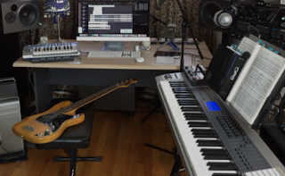 5 Secrets to Recording Audio From Home