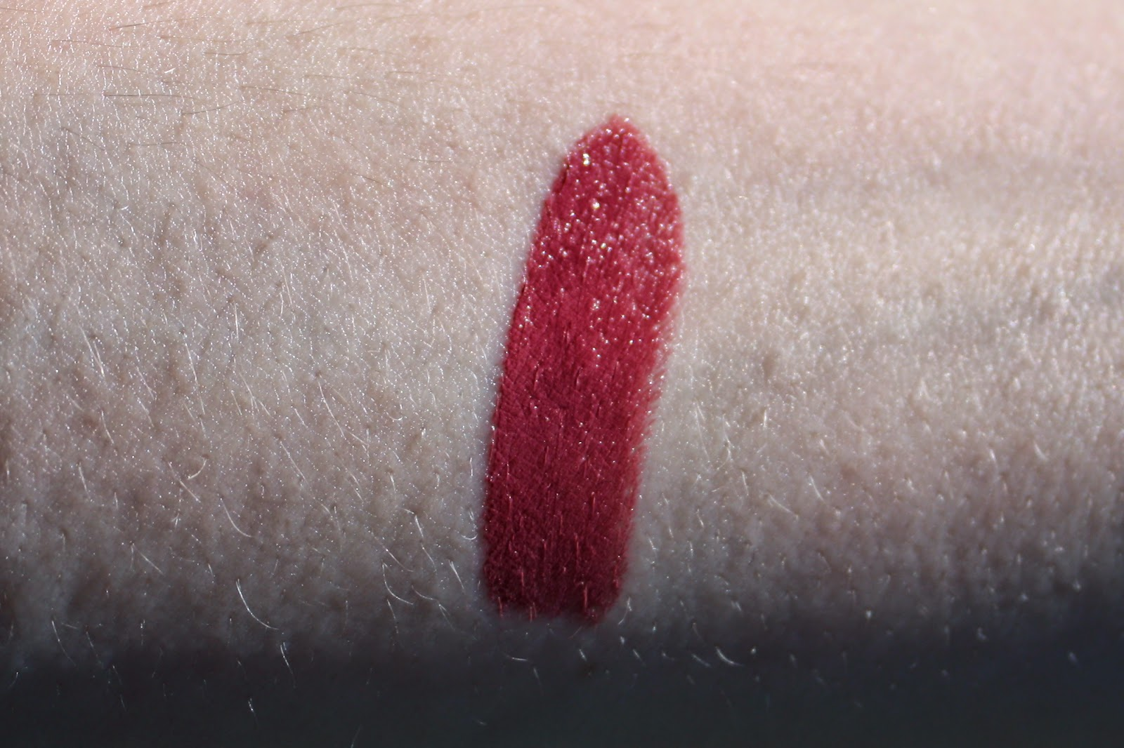 Creating a custom shade with Bite Beauty Lip Lab inside Sephora
