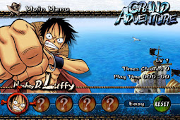 Get Download Game One Piece Grand Adventure for Computer PC or Laptop