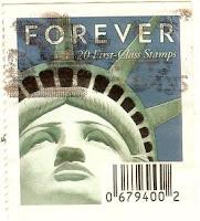Lady Liberty - replica