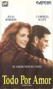 Todo Por Amor – DVDRIP LATINO
