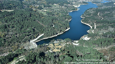 Barragem de Fagilde