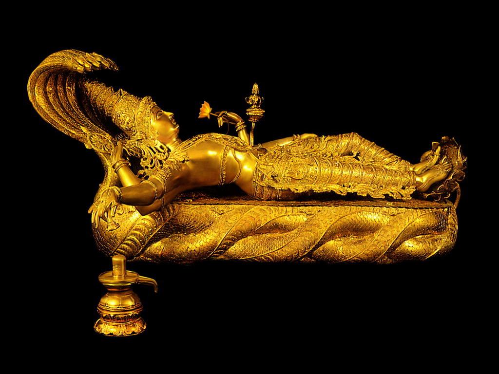 padmanabhaswamy temple gold latest news - photo #17