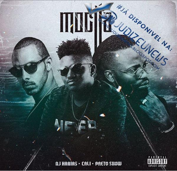 Dj Habias Feat  Cali John & Preto Show - Mocita [Download