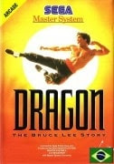 Dragon - The Bruce Lee Story (BR)