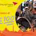 SCONTO ESTATE INPSieme 2018 PER LA DESTINAZIONE EDINBURGO NAPIER UNIVERSITY