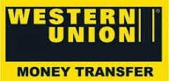Send Money Through Western Union To Specific One