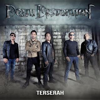Death Distortion Terserah