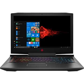 HP Omen 17-AN110NR Drivers