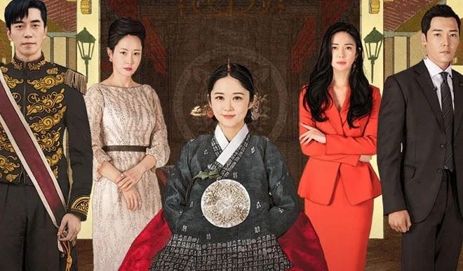 Menurut Naver, Ada 10 Drama Korea Yang Paling Banyak Dicari di Korea