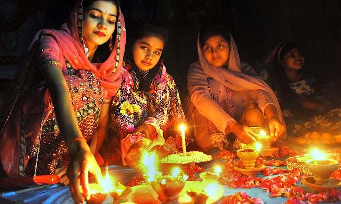 SIGNIFICANCE of Hindu Festivals: Utsavas