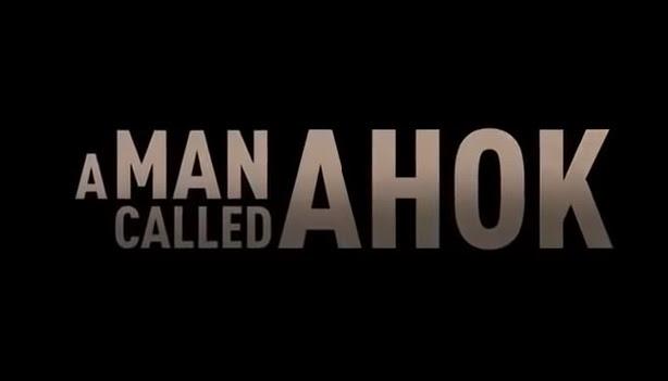 A Man Called Ahok - Teaser Trailer