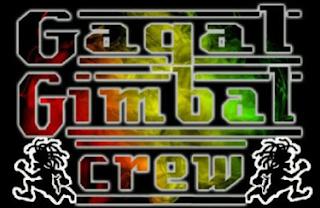 Lagu Reggae Gagal Gimbal Selamat Tinggal Kasih Gratis Download