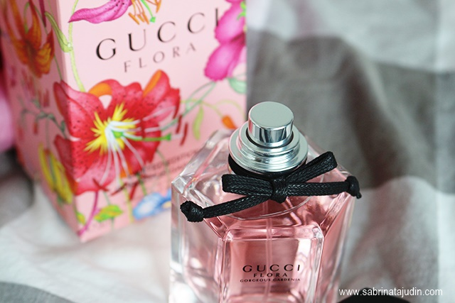 931d63090b5 It s a new season and Gucci has launched another series from their Floral  fragrance. This is the Flora By Gucci Gorgeous Gardenia which is a limited  edition ...