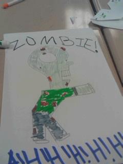 apprendre-comment-dessiner-un-zombie-4 Comment dessiner un zombi