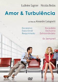 Assistir Amor e Turbulência Dublado Online HD