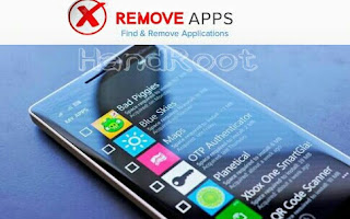 Cara Menghapus Bloatware alias Aplikasi Asli Bawaan Android