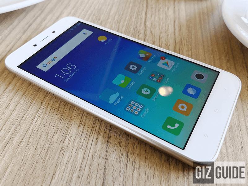 xiaomi-redmi-5a-screen Xiaomi Redmi 5A Review - The BEST Budget Phone Yet? Technology