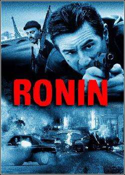 Ronin Dublado