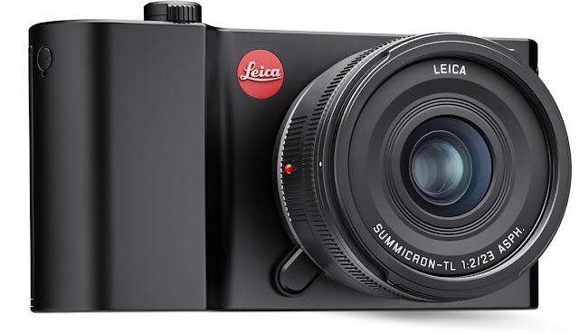 Leica TL2 vs TL image quality