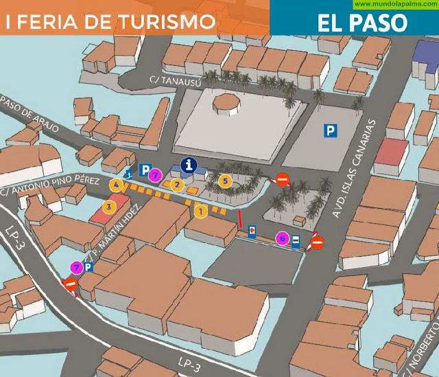 Presentada la I Feria de Turismo en El Paso