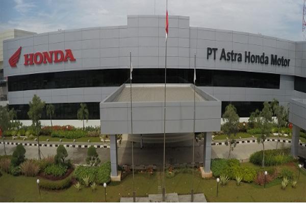 Lowongan Keja PT. Astra Honda Motor Untuk Lulusan D3