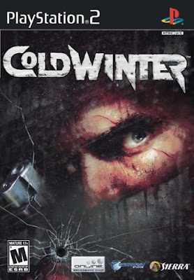 Cold Winter (PS2) 2005