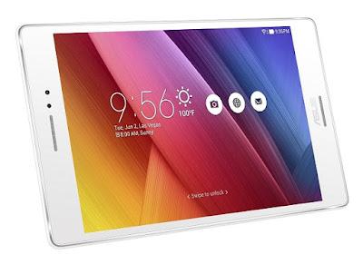 Harga Tablet Asus Zenpad 3S 10 Terbaru dan Spesifikasinya