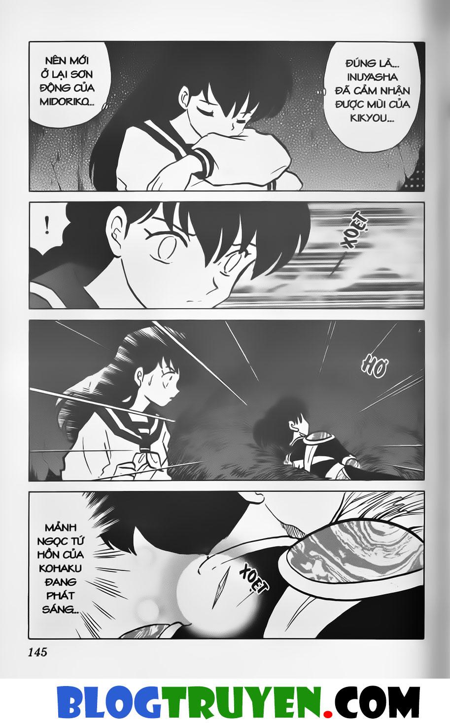 Inuyasha vol 38.8 trang 14
