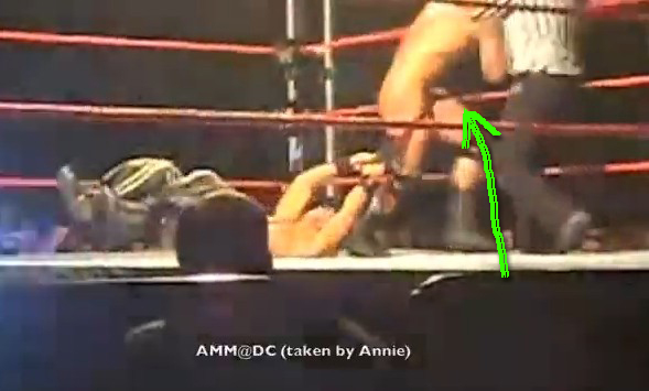 Wwe Randy Orton Naked 16