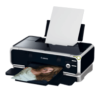 Canon PIXMA iP8500 For Windows, Mac