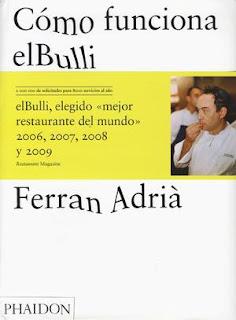 Cómo funciona elBulli Ferran Adria