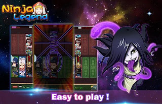 Game Naruto Android Terbaru 2016