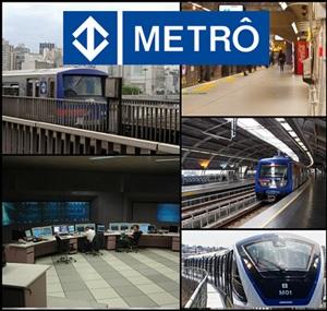 Concurso Metrô-SP 2018