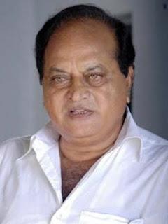 TAMMAREDDY CHALAPATHI RAO