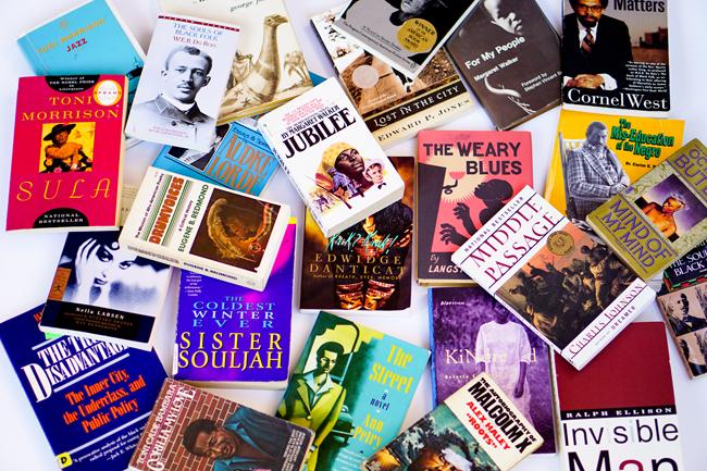 afro american literature