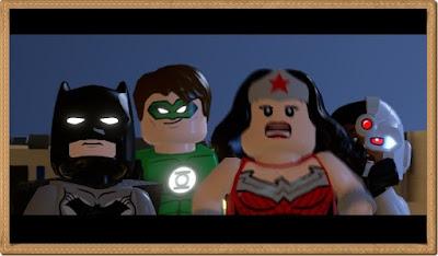 LEGO Batman 3 Beyond Gotham Free Download Games