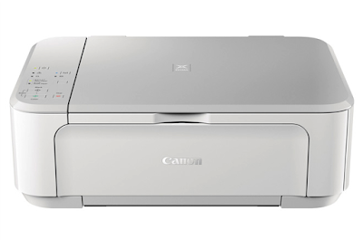 Canon Pixma MG3600 Software & Drivers Download