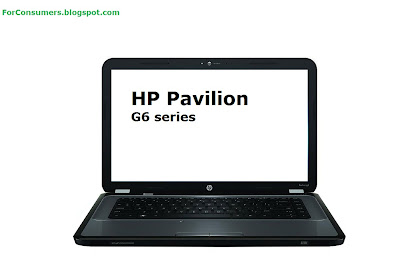 HP Pavilion G6 review