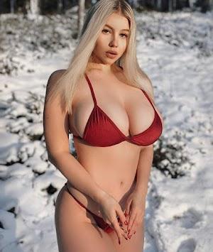 Miss Paraskeva - Model Bikini